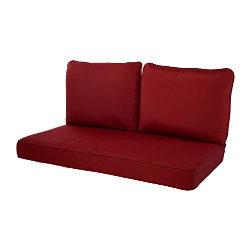 Replacement Cushions for Outdoor Furniture: Amazon.c