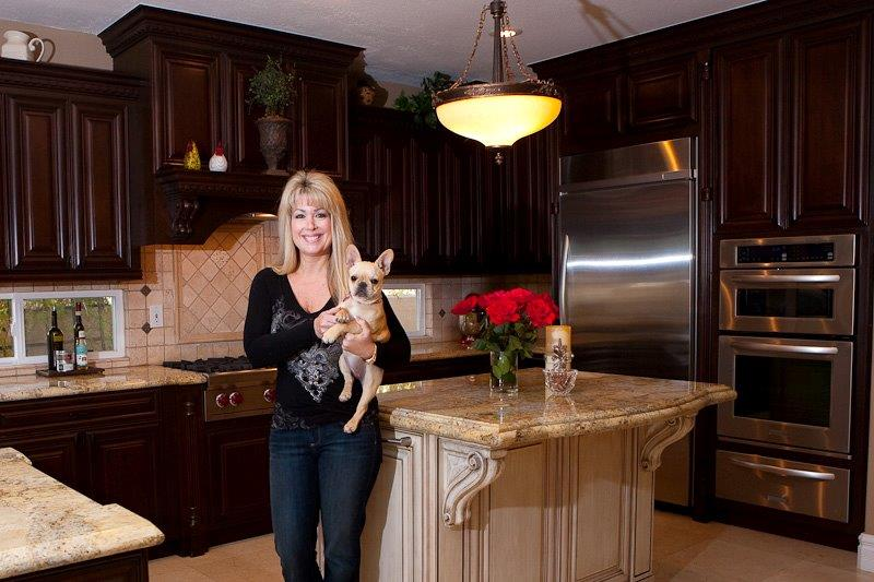 Custom Kitchen Cabinets. Many Styles & Colors   Cabinet Wholesale