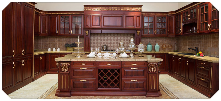 D & R Custom Kitchens Inc. | Cabinets | Des Moines,