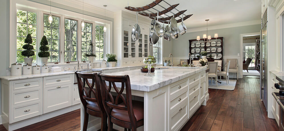 71 Custom Kitchens and Design Ideas - Love Home Desig
