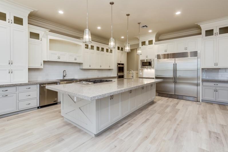 Arizona Custom Kitchens - The Heart of the Home - The Starwood .
