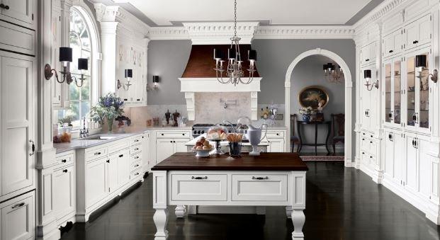 Custom Kitchens | Beckworth L