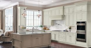 Custom Kitchen Cabinets | Kitchen Remodel | The Design Cent