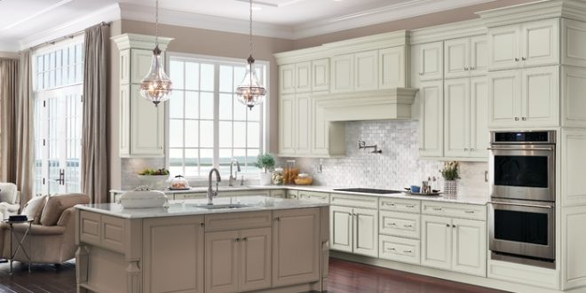 Custom Kitchen Cabinets | Kitchen Remodel | The Design Cent