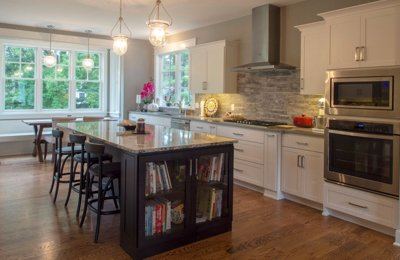 Laslo Kitchens | Kitchen Remodeling & Bathroom Remodeling | Easton,