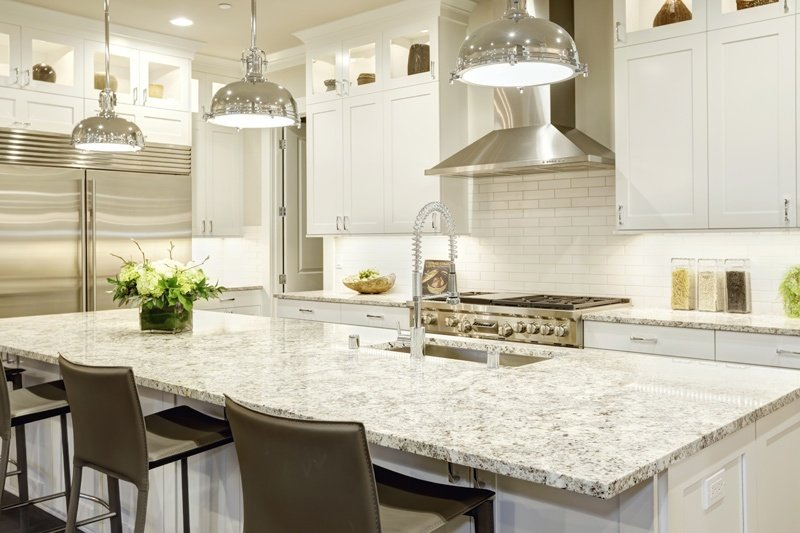 Custom Made Kitchen Cabinets | Handcrafted Cabinet