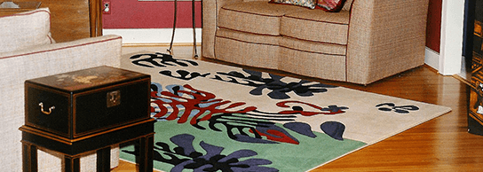 Custom Rugs | Logo Rugs | Personalized Door Ma