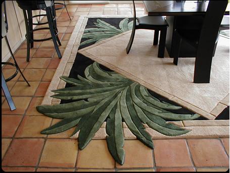 Custom Rugs & Designer Rugs manufactured by Mastercraft Carpet .