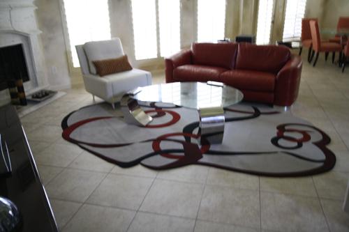 Rubin's Custom Rugs & Fine Carpet - Ho