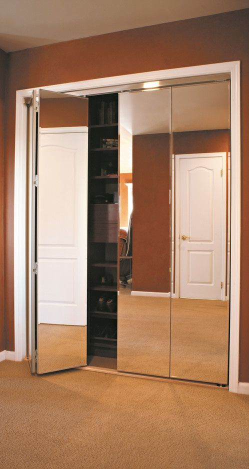 Closet Sliding Doors | United States | Custom Door and Mirror .