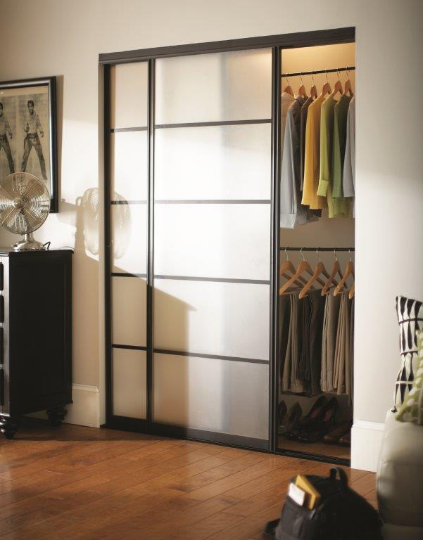 Closet Doors Orange County | Custom Garage Storage Solutio
