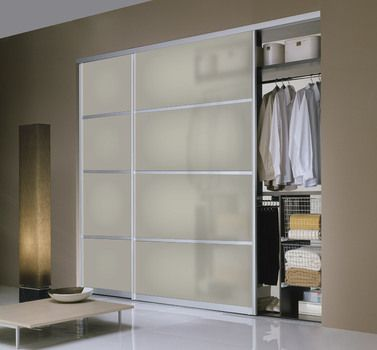 one day i am going to change my master bedroom closets to these .