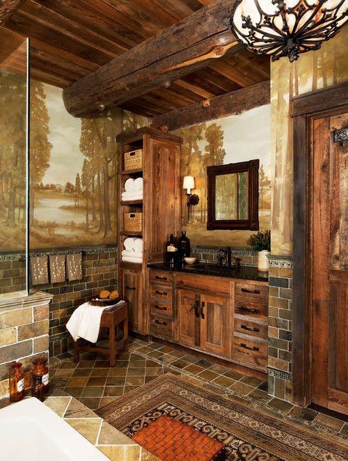 Beautiful Bathroom Vanity Design Ide