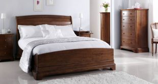 Enhance the look of your house with the immensely classy dark wood .