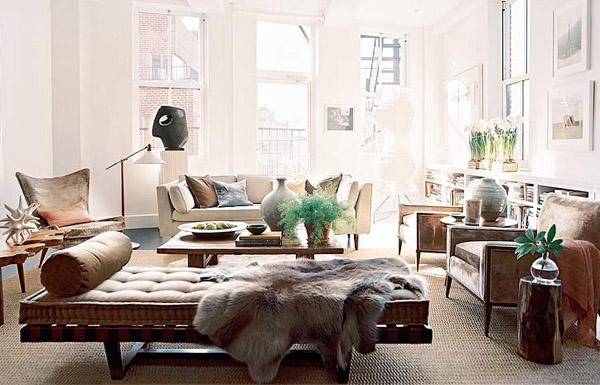 Eclectic Decorating Style | InteriorHolic.c