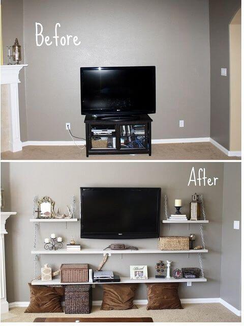 21 Modern Living Room Decorating Ideas | Home, living, Home decor .