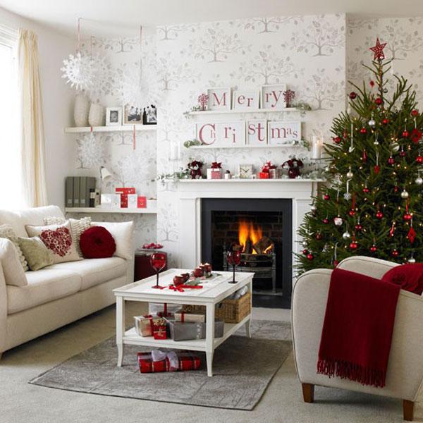 33 Christmas Decorations Ideas Bringing The Christmas Spirit into .