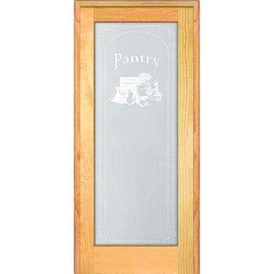 Decorative - Prehung Doors - Interior & Closet Doors - The Home Dep