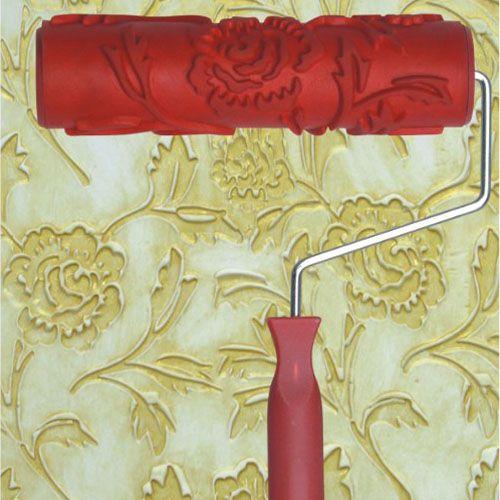 7 liquid wallpaper print roller wall print tools decorative .
