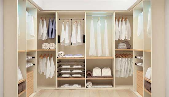 Dressing Room Design [Top 4 Must-Haves] | construction2sty