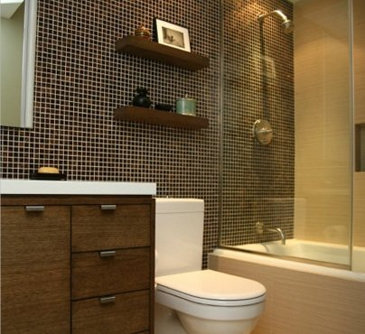 Small Bathroom Design - 9 Expert Tips - Bob Vi
