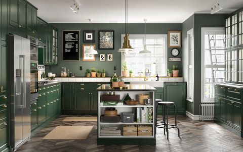 10 Kitchen Design Questions, Answered by an Expe