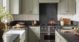100 Best Kitchen Design Ideas - Pictures of Country Kitchen .