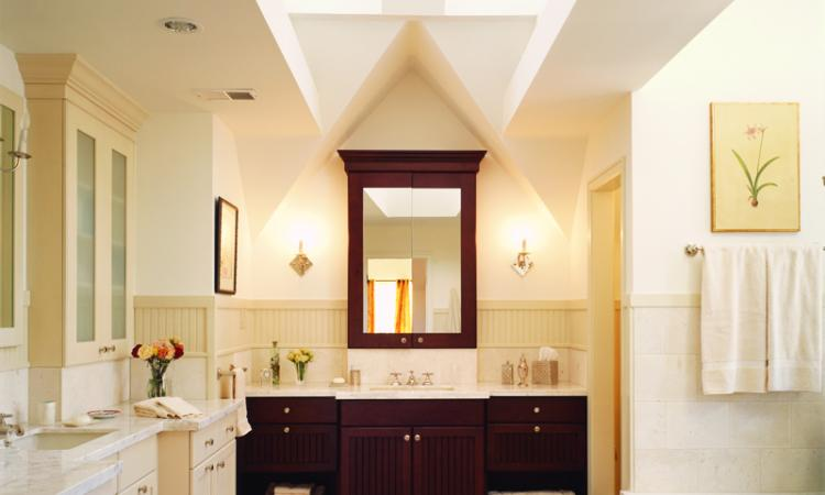7 Tips for Better Bathroom Lighting | Pro Remodel