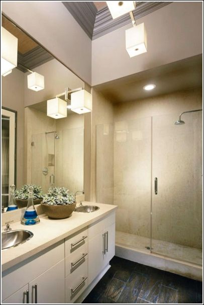 designer bathroom lighting fixtures | Bathroom light fixtures .