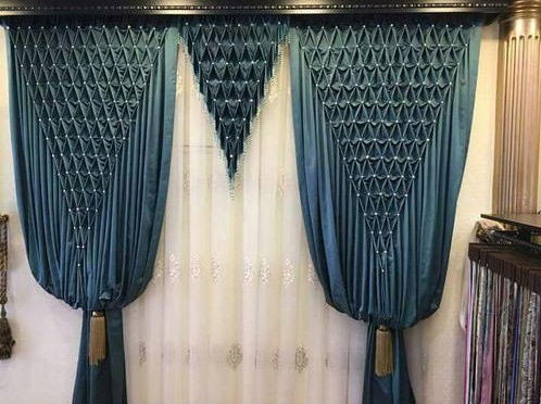 15 Glamorous Designer Curtains for House | Styles At Li