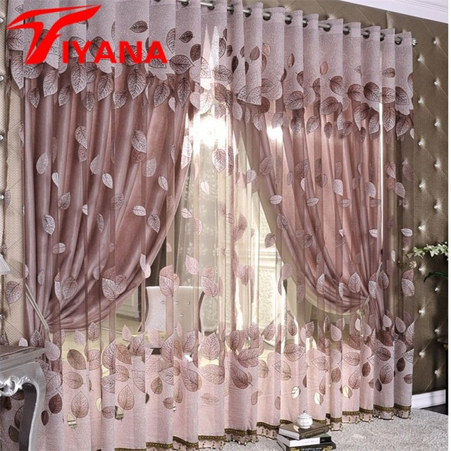 Designer Curtains - Vintage Dec