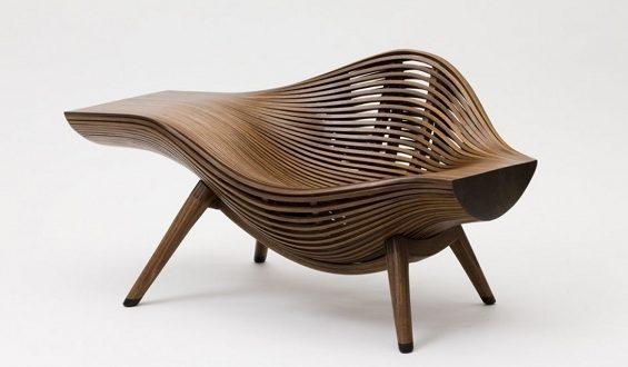 designer furniture – khaula mazhar Visual Arti