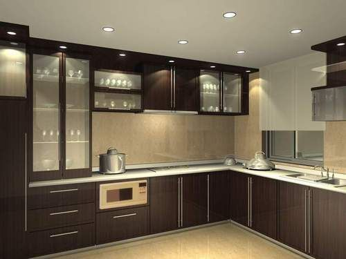 25 Incredible Modular Kitchen Designs | Kitchen modular, Kitchen .