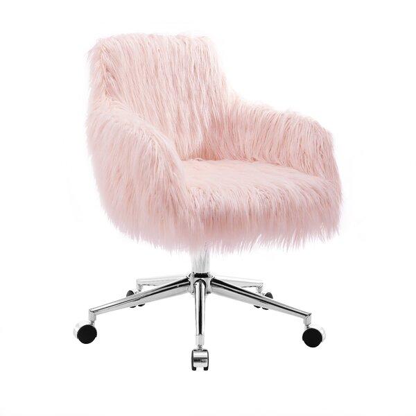 Mid-Century Modern Teen Desk Chairs You'll Love | Wayfa