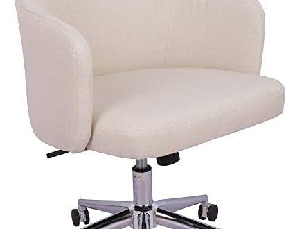 Amazon.com: AmazonBasics Classic Adjustable Office Desk Chair .