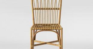 Cuprina Rattan Dining Chair Light Brown - Opalhouse™ : Targ