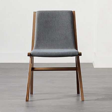 Bridge Dining Chair + Reviews | C