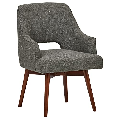 Modern Swivel Dining Chairs: Amazon.c