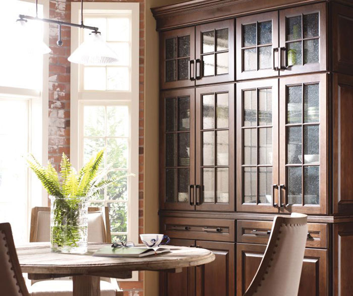 Dining Room Cabinets - Diamond Cabinet
