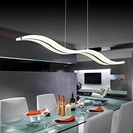 LightInTheBox Modern LED Pendant Lights Chandelier Ceiling Light .