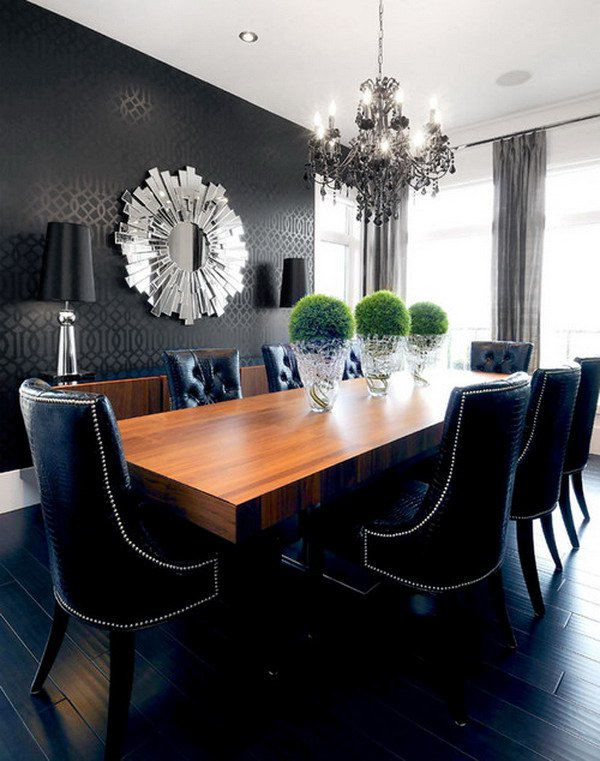 18 Dining Room Decorating Ideas - Top Do It Yourself Projec