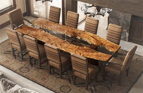 Cool Dining Room Tables - Easy Craft Ide