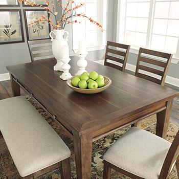 Shop Dining Room Furniture | Austin's Couch Potatoes Furnitu