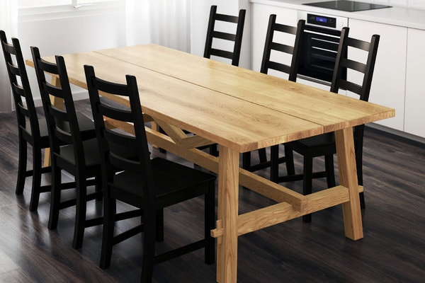 How to Choose the Right Dining Table for Your Home - The New York .