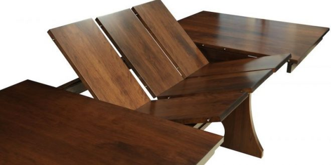 kitchen tables with built in leaves - Google Search   Large dining .