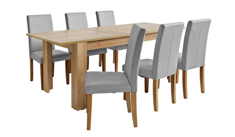 Dining table and chair se
