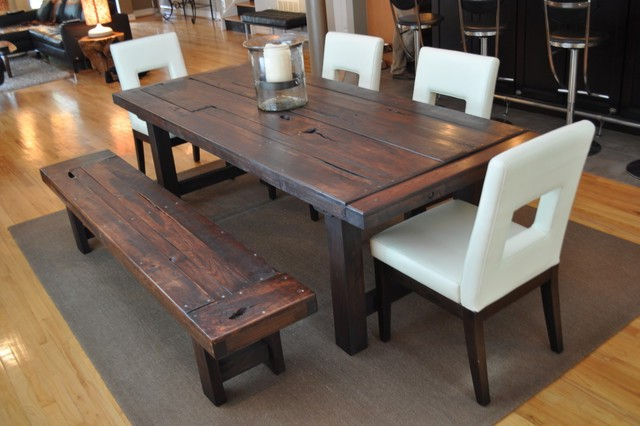 How to Build a Dining Room Table: 13 DIY Plans   Guide Patter
