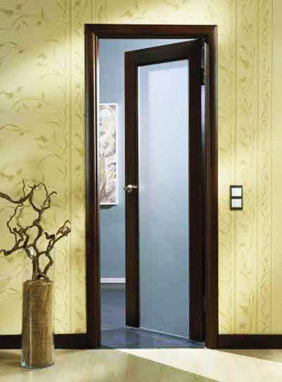 Interior Glass Doors, 11 Bright and Modern Interior Design Ideas .