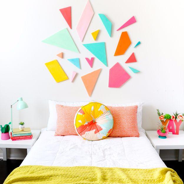 75 Best DIY Room Decor Ideas for Tee