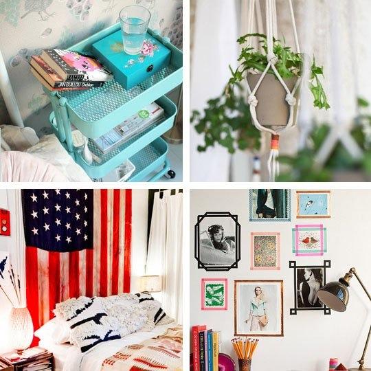DIY bedroom wall decor or DIY bedroom decor also DIY decor ideas .